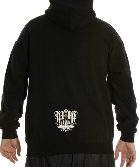TOTALE DOMINANZ Hoodie